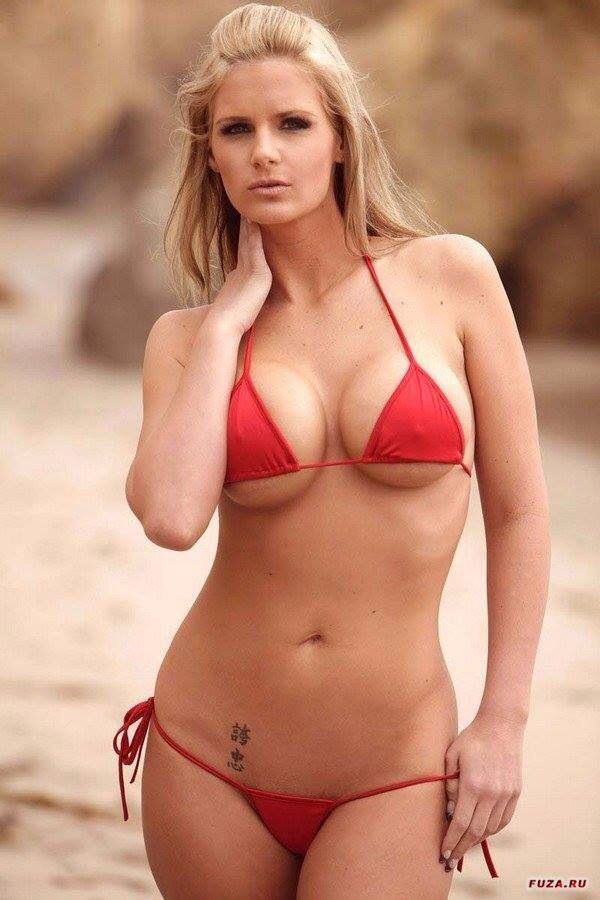 phoenix marie bikini