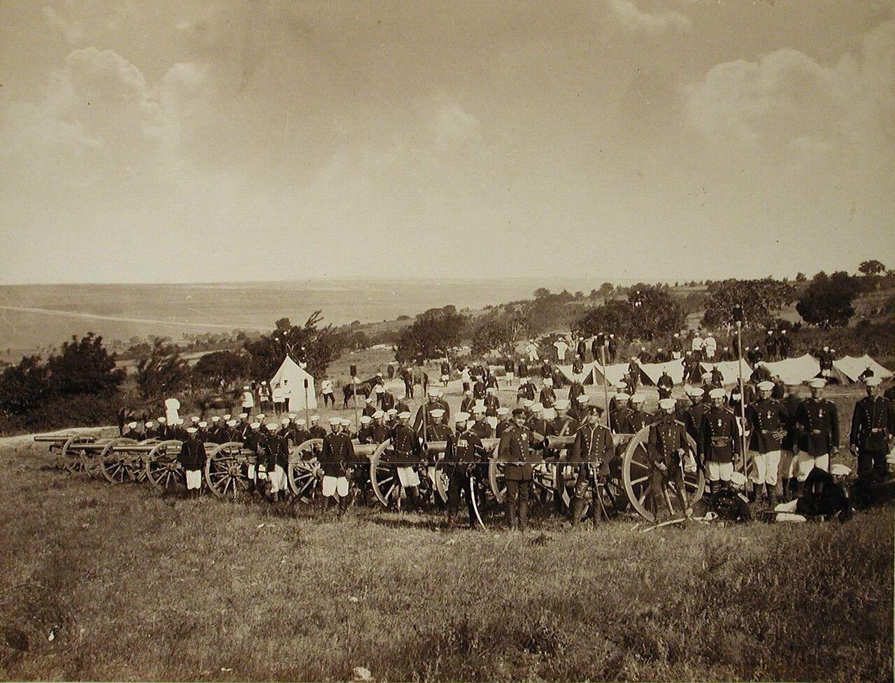 Гвардия под Константинополем. 1878, в 2020 г | Солдаты ...