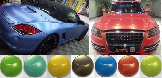 Hope International Automotive Supplies fabricante de Película de recubrimiento de vehículos   Tuningmex.com
