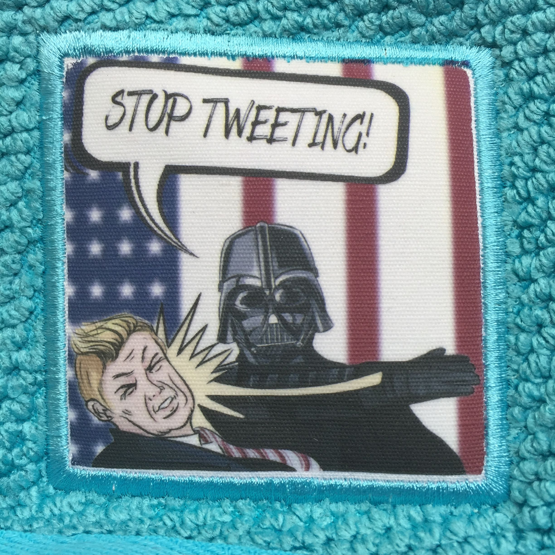 stop tweeting,trump Trump memes, Pets, Trump