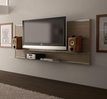 Home Entertainment Wall Shelves 15 10 Samuelhill Co