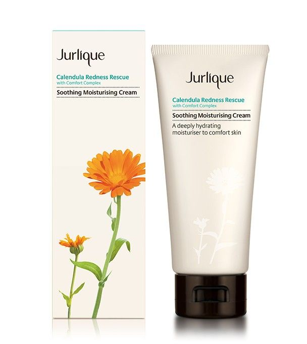 Calendula Redness Rescue Soothing Moisturising Cream #moisturisingcream