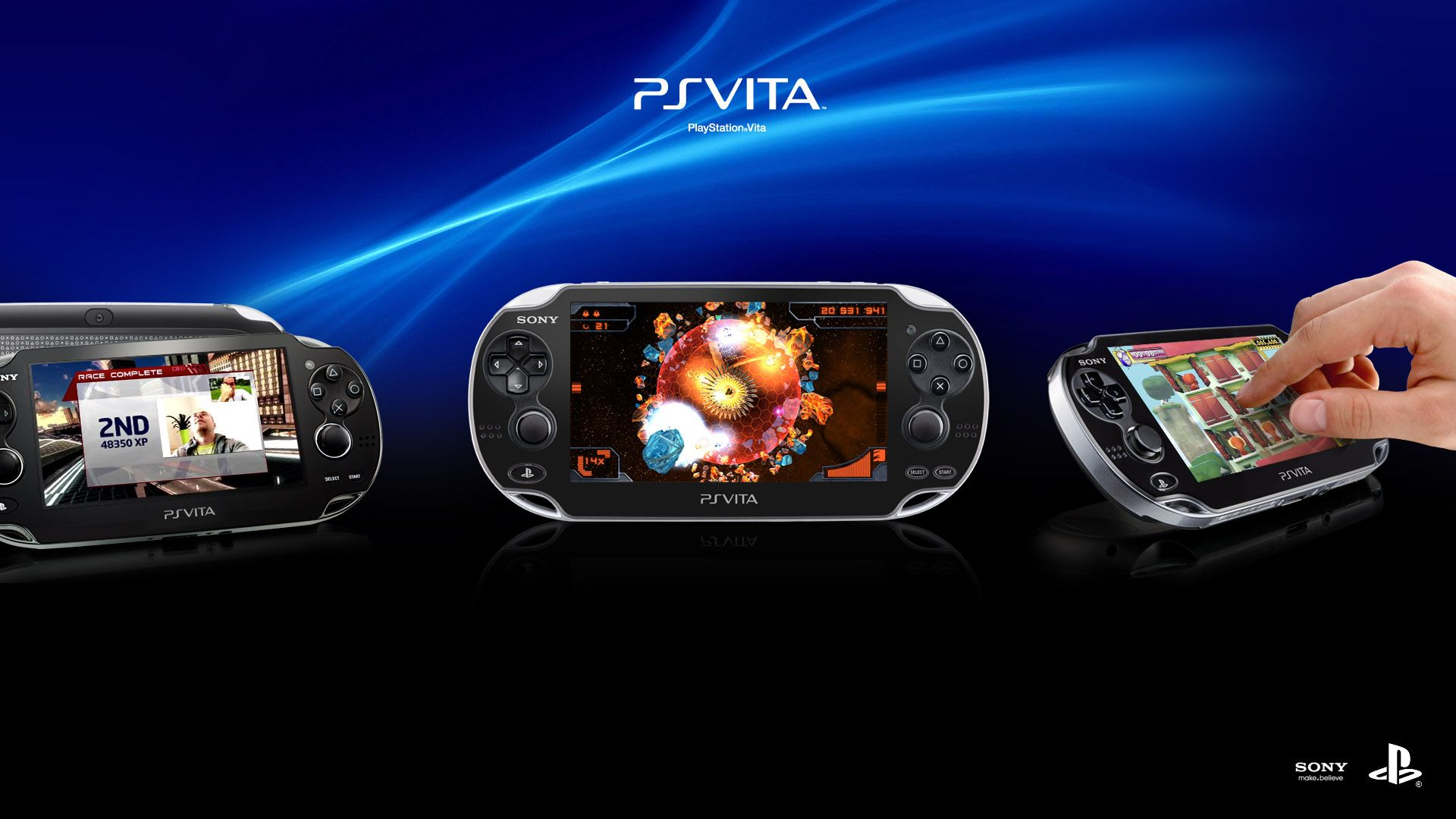 hd ps vita wallpaper | best games wallpapers | pinterest | wallpaper