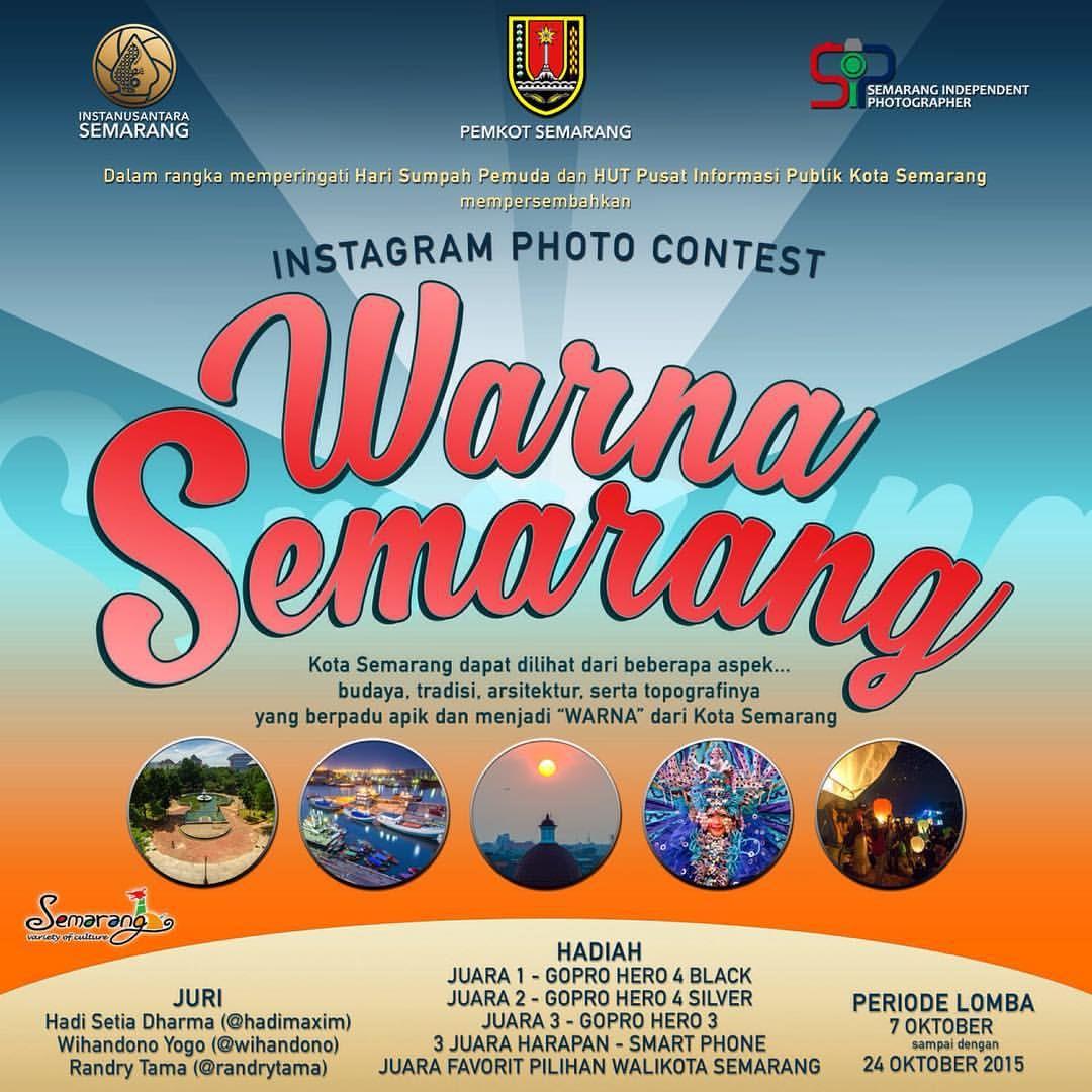Pemkot Semarang — Dalam rangka memperingati Hari Sumpah Pemuda Tahun...