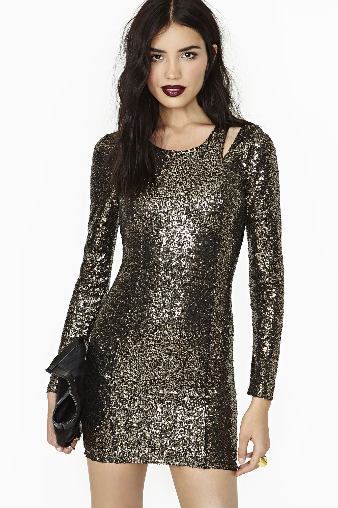 showstopping gold and silver prom dresses you need asap lucca