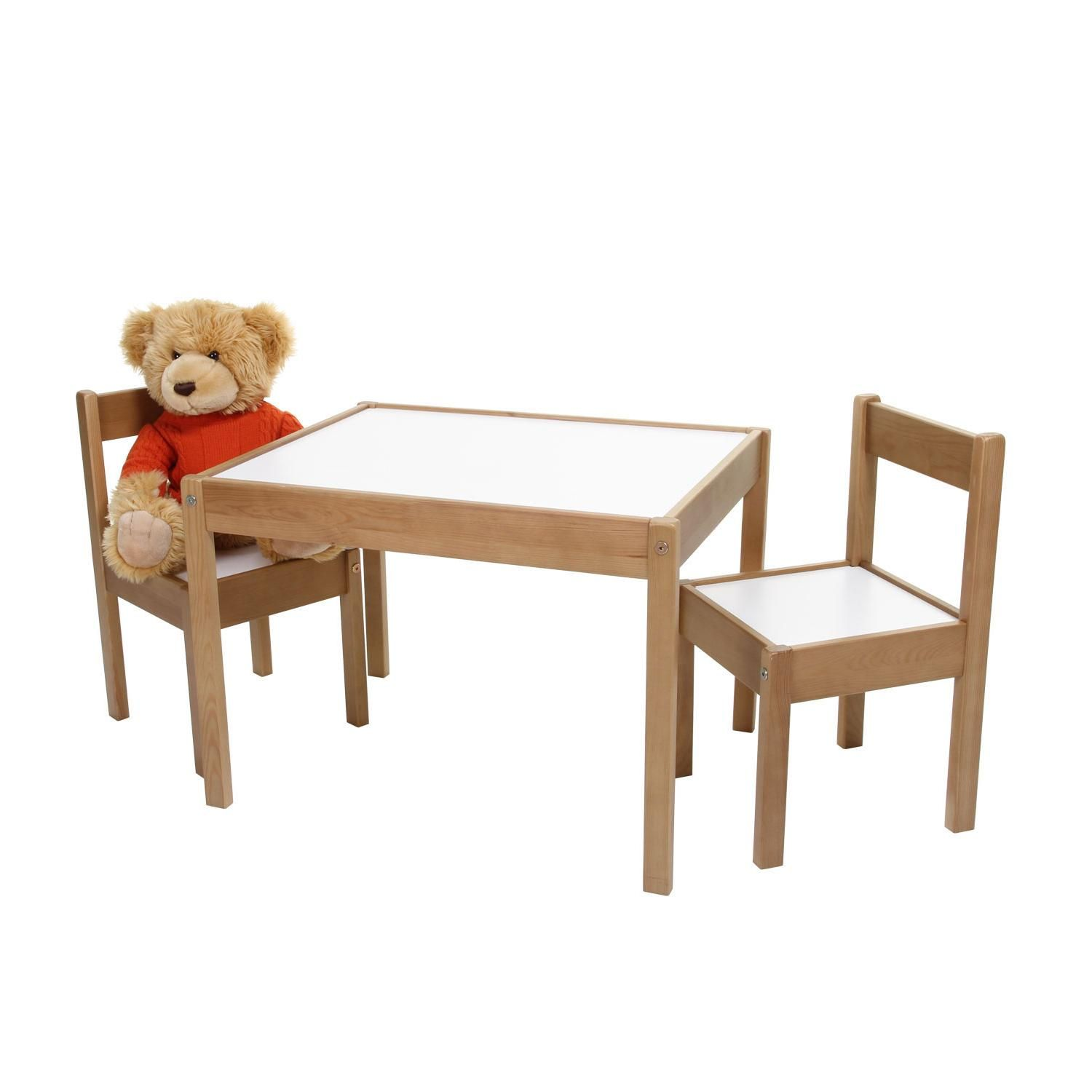 Exceptionnel Kiddicare Childrens Table And 2 Chairs Set   Kiddicare