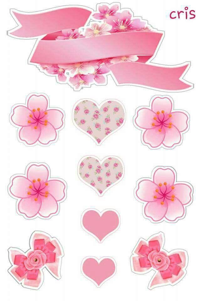 Pin von Iwona Parnicka auf topery | Pinterest | Sticker, Grußkarte ...