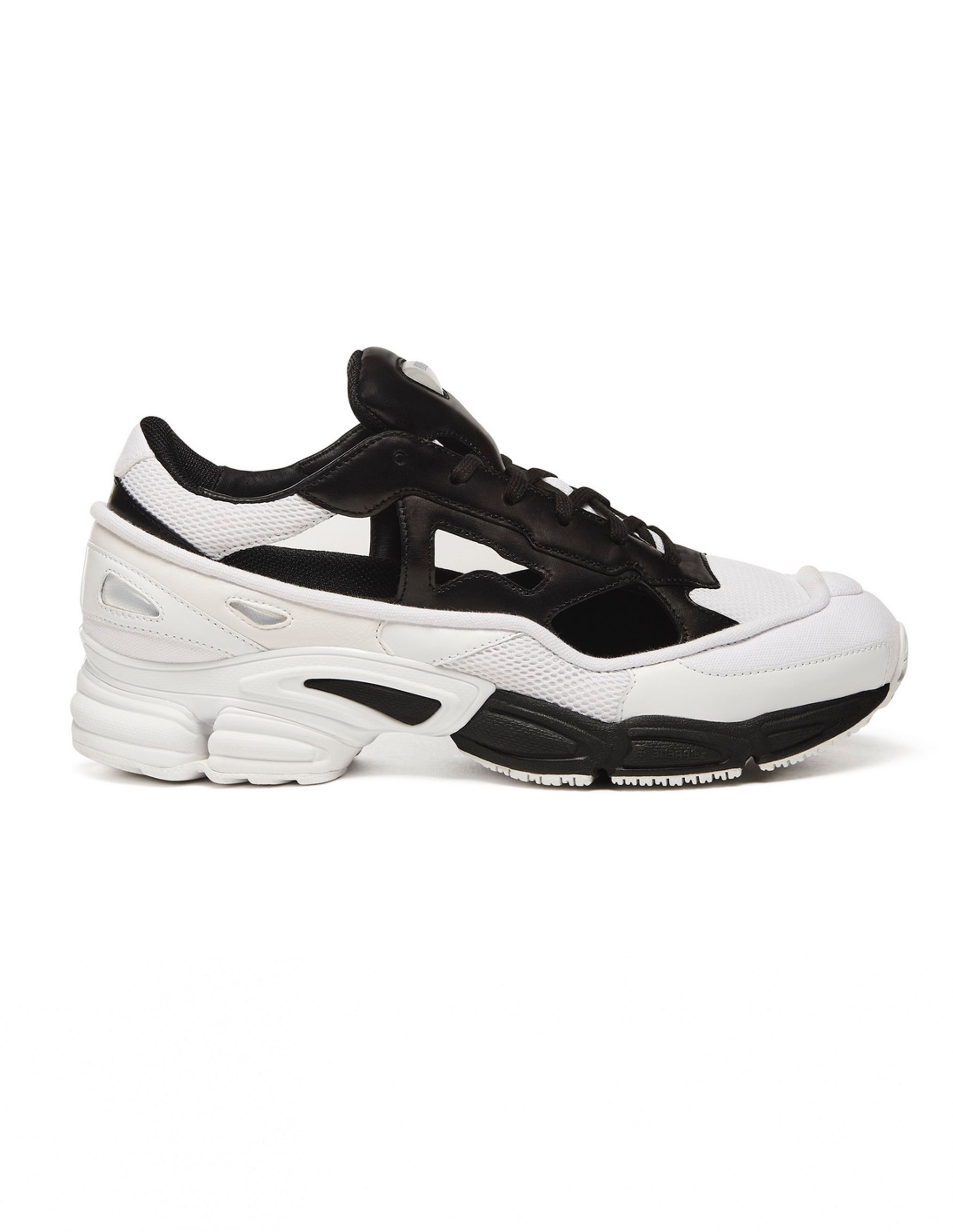 wholesale dealer 05e50 7188c RAF SIMONS REPLICANT OZWEEGO SNEAKERS.  rafsimons  shoes