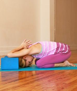 43+ Shoulder openers with blocks inspirations