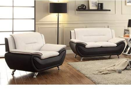 Kingway Zebra Two-piece Living room set | Products in 2019 ...