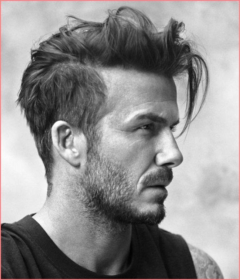 Pin By Arzumanov On WearnHair Beckham Hair Haircuts