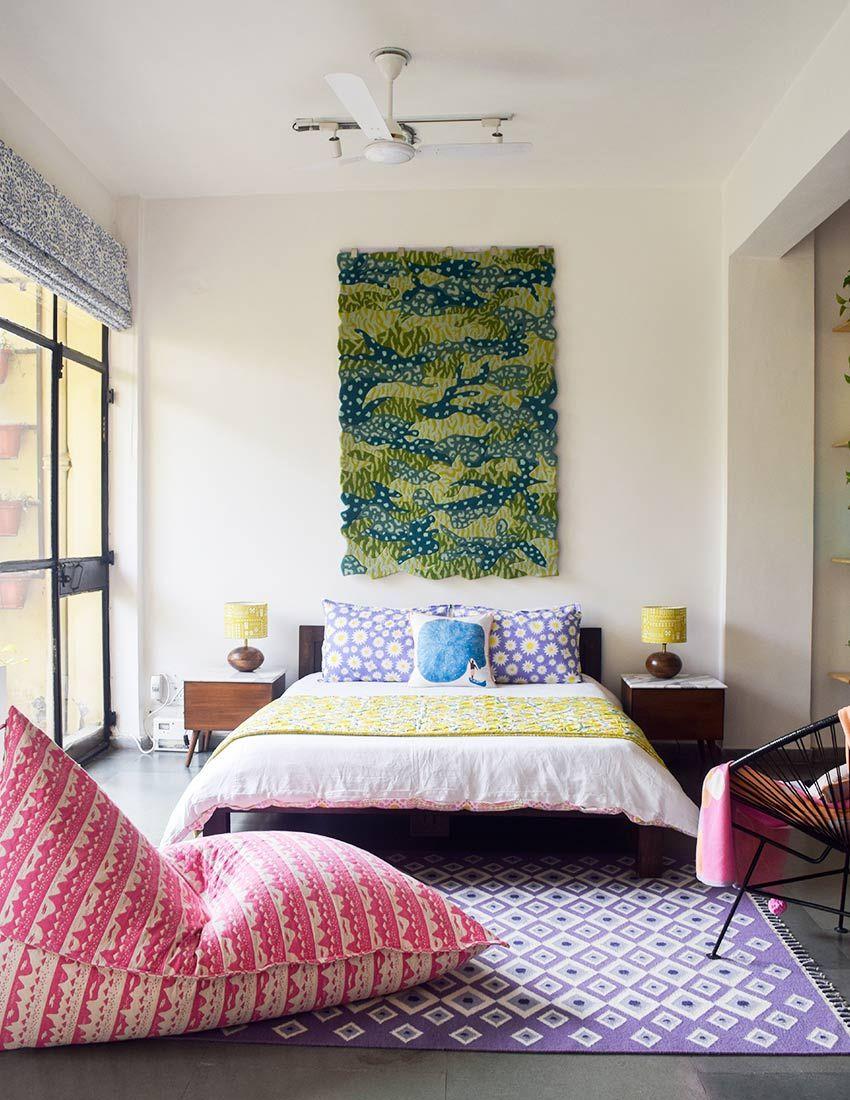 evolving style from studio space to home base design sponge rh pinterest com