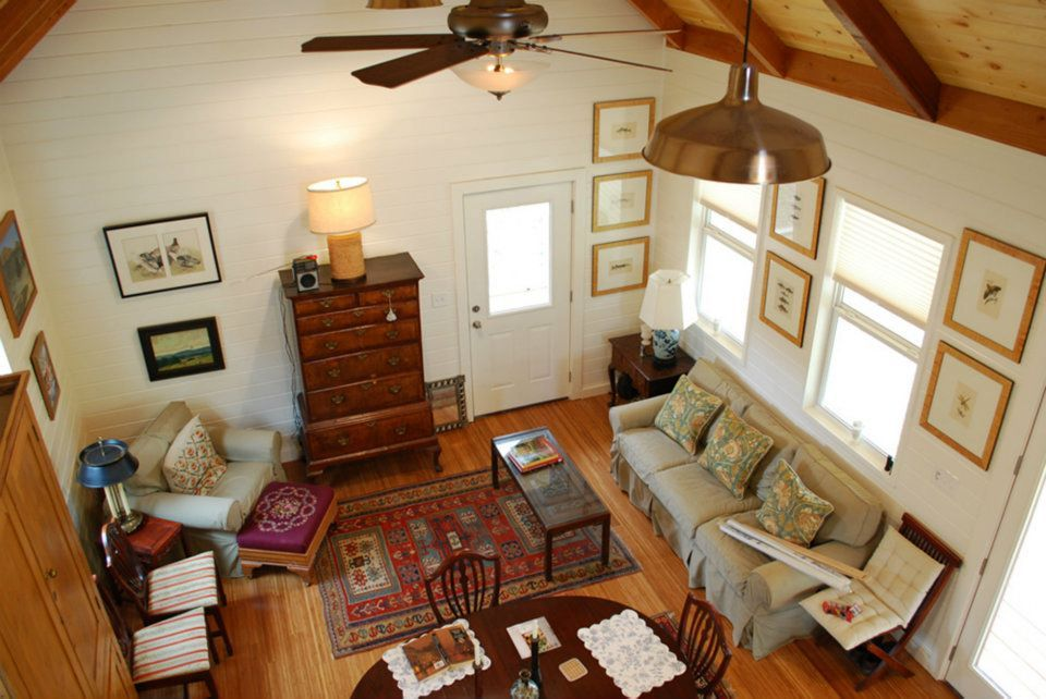 puddinontheritz:  16'x30' Kanga Cottage Cabin with 8' Screen Porch $55-70,000 Optional Screen Porch for $6,000 Website Facebook