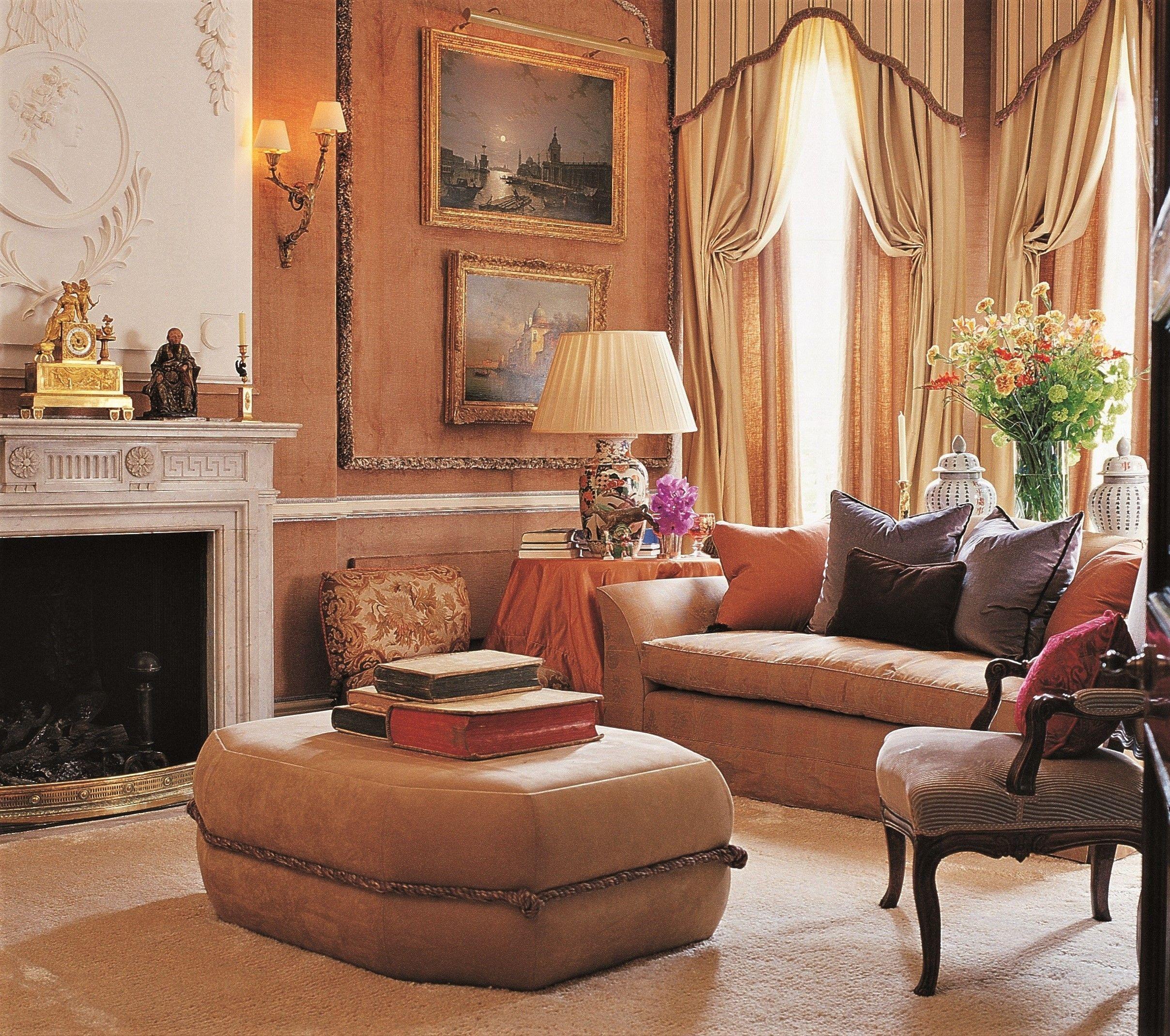 Beautiful Timeless Interior