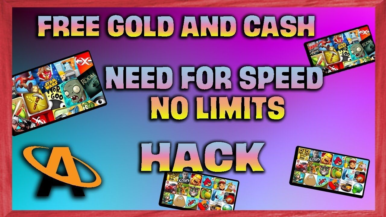 Need for Speed NoLimits game hack how to hack Need for