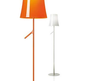 Lampade Da Terra Lampada Birdie Da Foscarini Lampade Da Terra Design Lampade Da Terra Foscarini Lampade