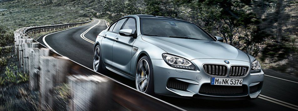 The Bavarian automaker, BMW, is allset to launch the M6