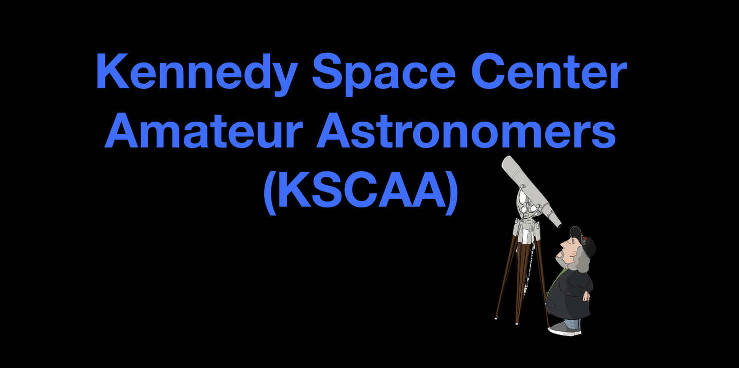 Pin by Demelza Turner on Astronomy in 2020 Kennedy space