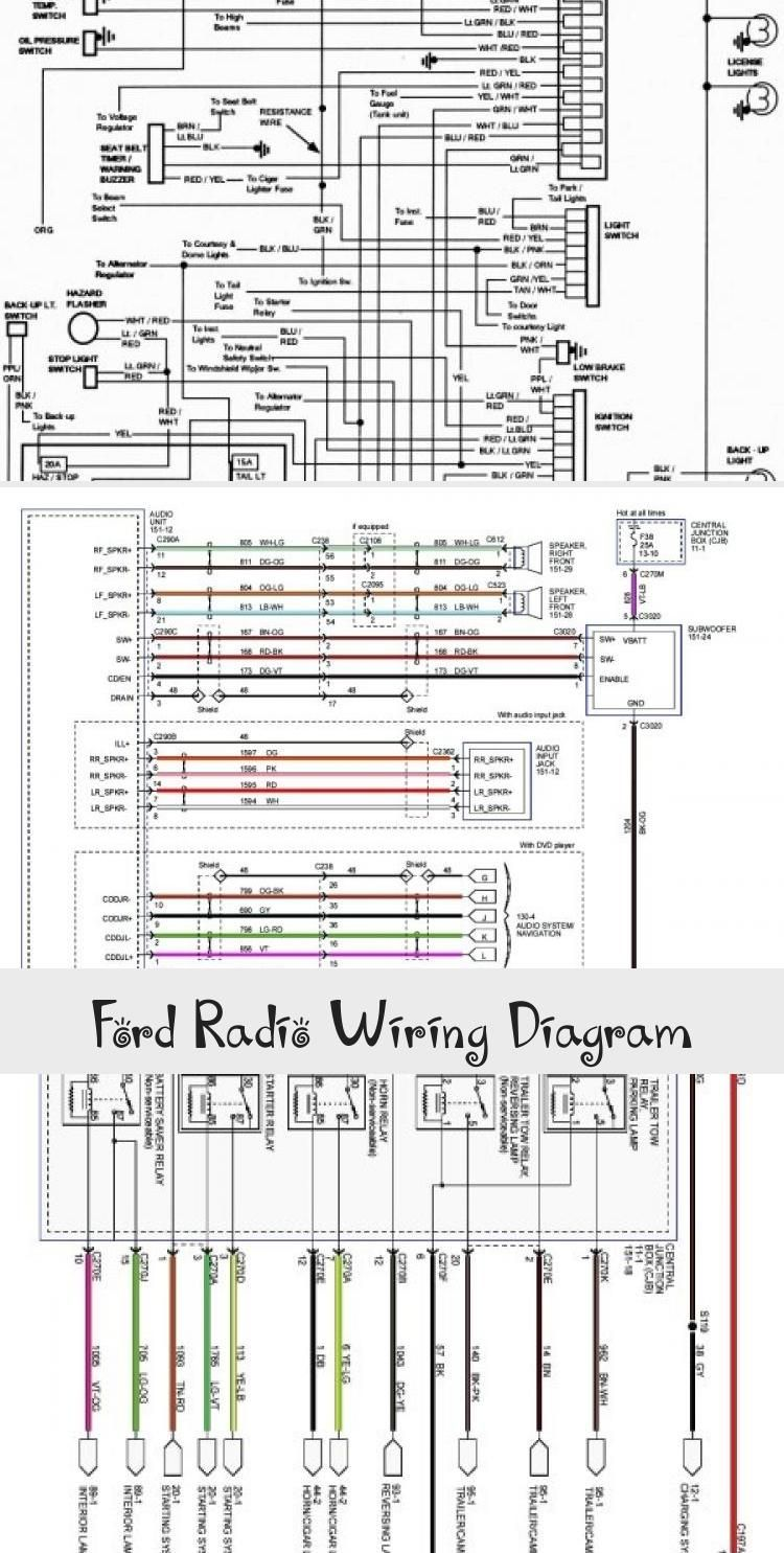 2007 ford explorer stereo wiring diagram - wiring diagram loan-explore -  loan-explore.lasuiteclub.it  lasuiteclub.it