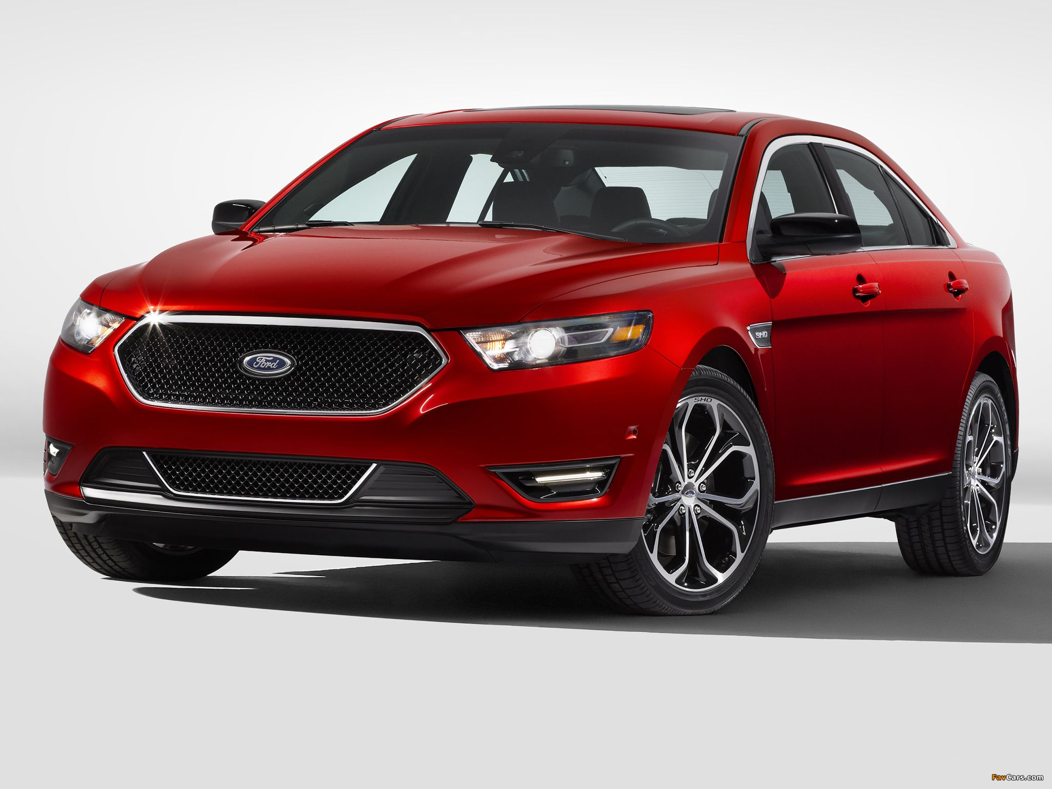 Wallpapers Of Ford Taurus Sho 2011 Ford Taurus Sho Mini Van Honda Odyssey