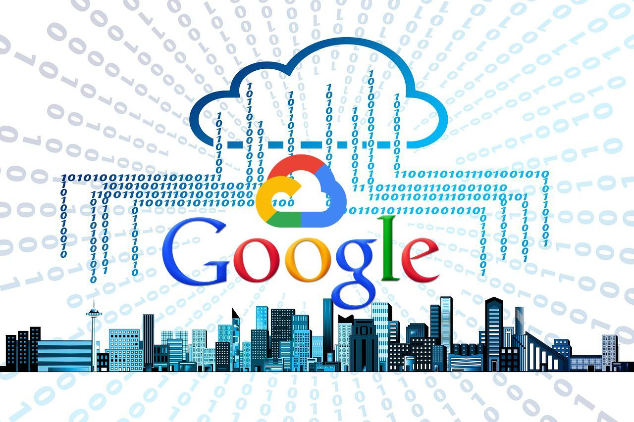 Hackers Use Google Cloud Computing Platform to deliver