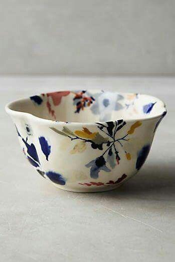 Elnaz Nourizadeh #ceramicpainting