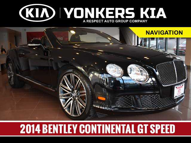 This 2014 Bentley Continental Is For Sale In Yonkers Ny Price 109943 00 Mileage 28697 Color Black Vin Scbgc Chevrolet Equinox Buy Used Cars Ford Ranger