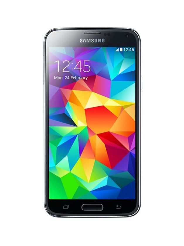 Samsung Galaxy S5 GSM (Black, White, Gold, or Blue)  #Samsung #Bar
