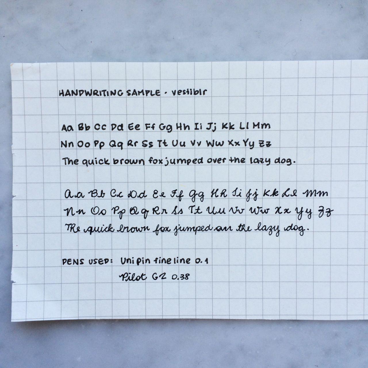 vestiblr | Lettering, Nice handwriting, Handwriting examples