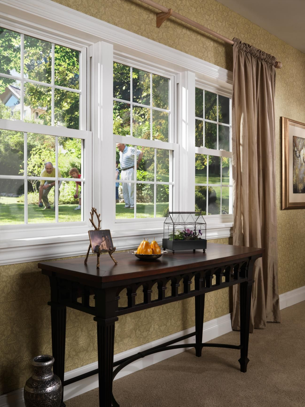 When Is It Time For Replacement Windows The Window Seat Windows Window Seat Home