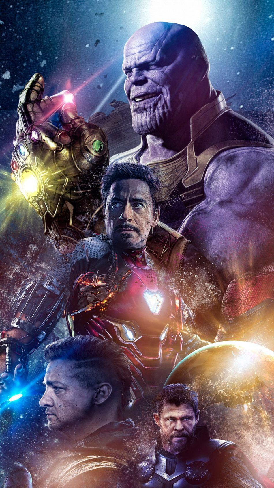Avengers Endgame 2019 Marvel Vingadores Herois Marvel Vingadores