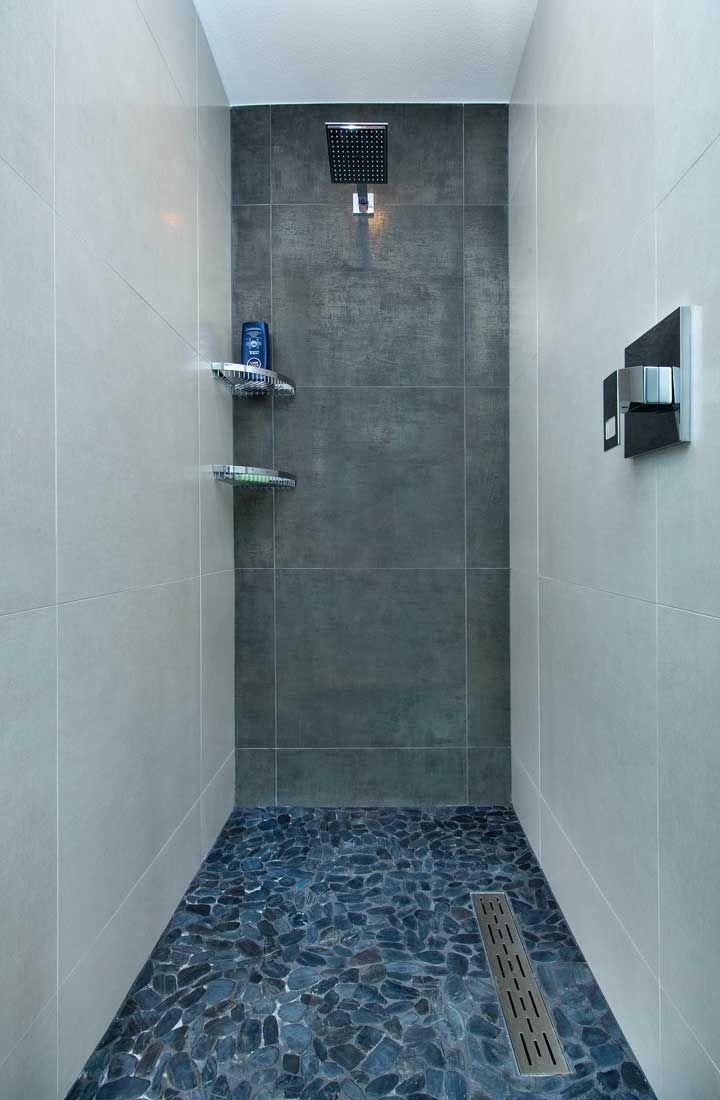 Contemporary Condo Bathroom Remodel in Naples, FL - Gulf ...