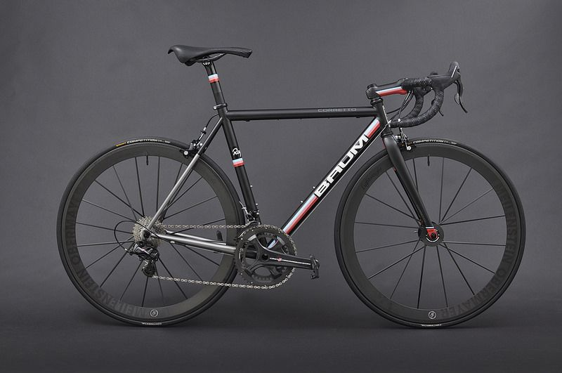 Limited GTA, Matt Avon Black, Rapha Blue, Rapha Pink, Rapha Red, Corretto | Flickr - Photo Sharing!