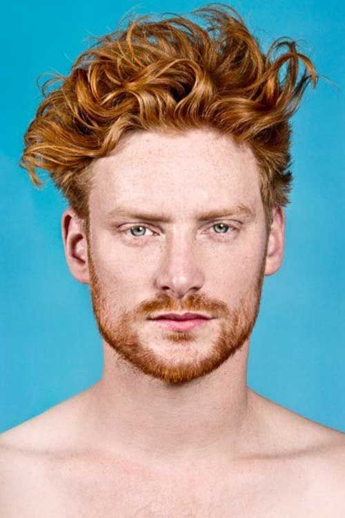 105 Best Men S Hair Images On Hairstyles Menswear And