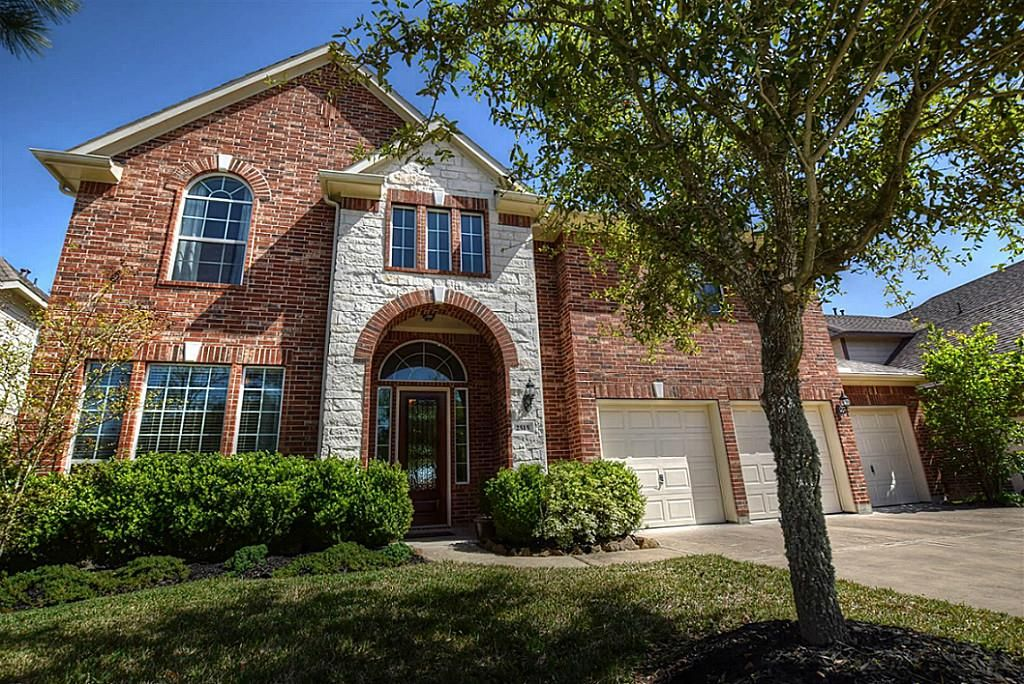 ** NEW LISTING ALERT ** Looking for a stunning home in the desired subdivision of Shadow Creek Ranch? Absolutely gorgeous home featuring 4 bedrooms, 3 car garage, and a breathtaking wall of windows in the family room. 1st floor study w/french doors, upstairs game-room & media room (w/closet for 5th bedroom). Listed at: $350,000. Island kitchen w/ granite. Great location, access to Medical Center, Downtown & Freeport areas. Call The Christy Buck Team (832)-264-8934 today!