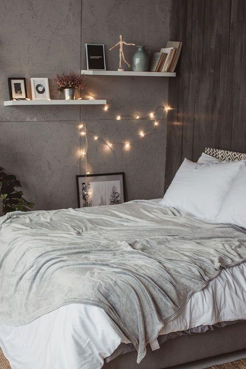 Photo of Kleines Schlafzimmer einrichten: Ideen für kleine Räume