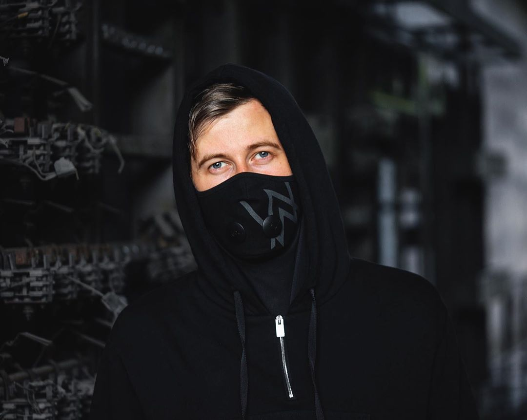 Alan Walker Instagram