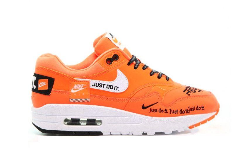 orange black white nike shoes - Google