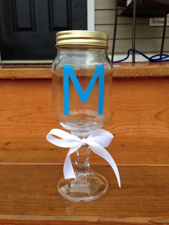 REDNECK WINE GLASS Great for Birthdays by Blairscustomcreation, $10.00