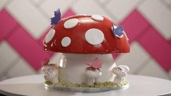 Birthday Cakes Zumbo ~ Recipes zumbo's just desserts yahoo7 recipe pinterest
