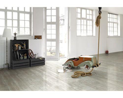 Vinylboden 9 6 Eiche Antik Weiss Bei Hornbach Kaufen Vinylboden Parador Vinyl Holz Textur