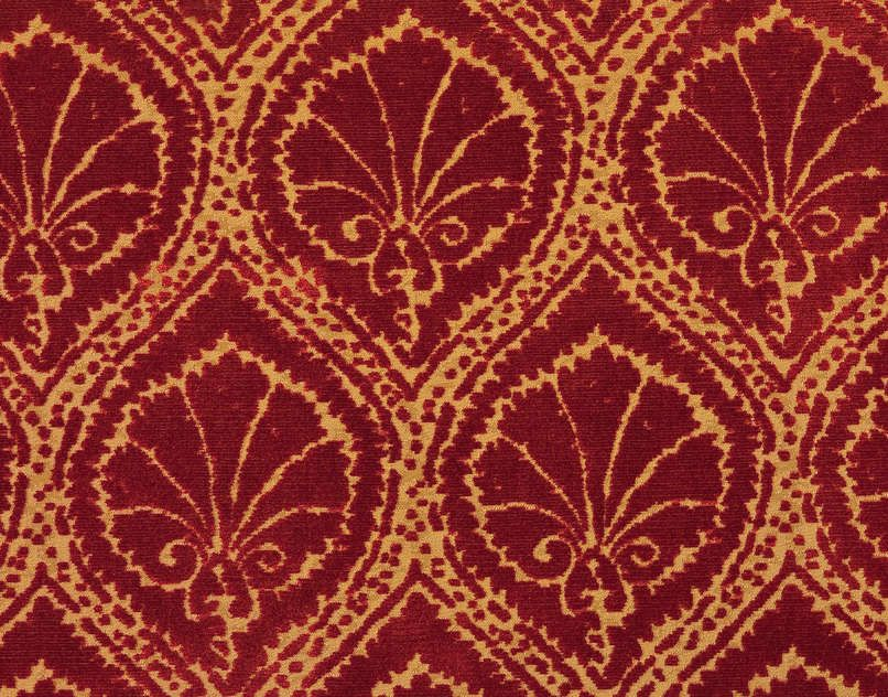 Drago in Corallo from Pierre Frey   Fabric   Fabric, Fabric