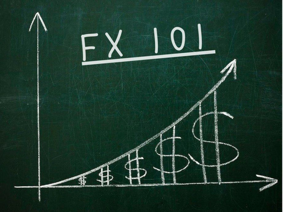 FX101 10 Reasons Currency Exchange Rates Change