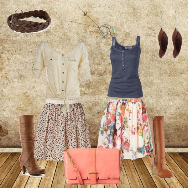 country, created by faithbous on Polyvore