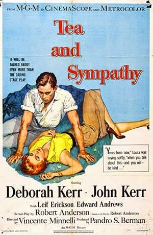 ARTS FREE III MILLENNIO: Tea and Sympathy by Vincente Minnelli United State...