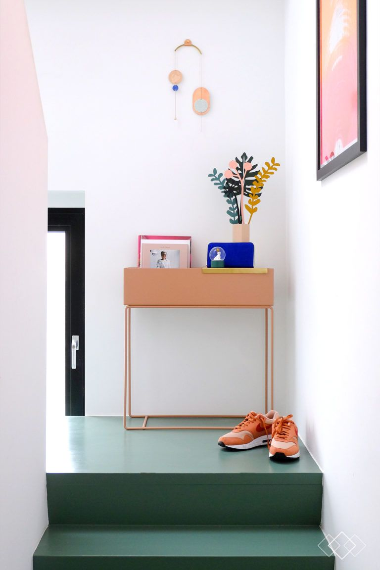 Petite Console Design Pin By Girl Scout On Colour In 2019 Home Decor House Design