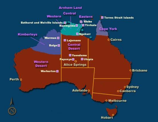Aboriginal language groups map. I live on Awabakal land