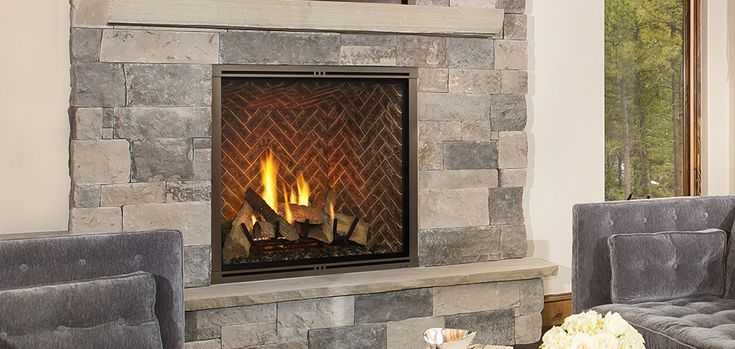 Majestic Marquis Ii 42 Direct Vent Gas Fireplace Directvent