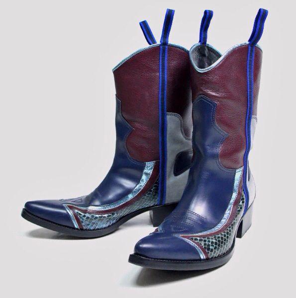 b80690ef9239 Miu Miu  Cowboy  Boots