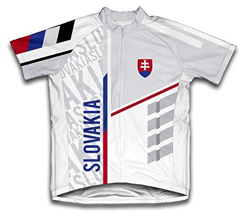 97dde918b Slovakia ScudoPro Short Sleeve Cycling Jersey for Men Size XL     Read more  at